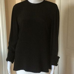 Tops - Dana Buchman silk blouse